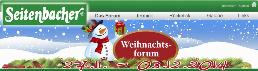 Seitenbacher Forum